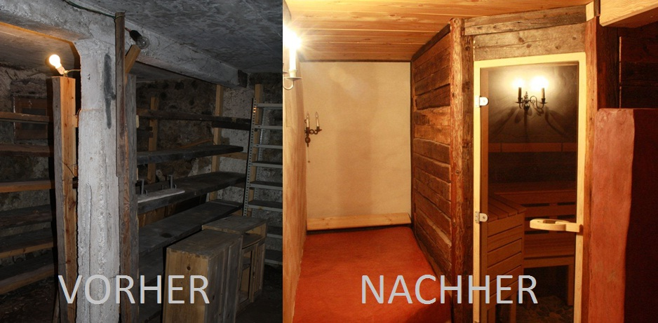 Sauna VN